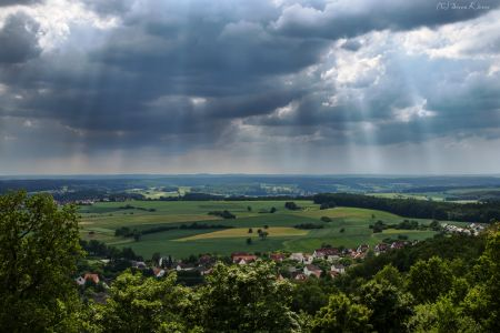 Bamberg - Enchanted Plateau