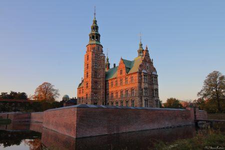Castle Kopenhagen