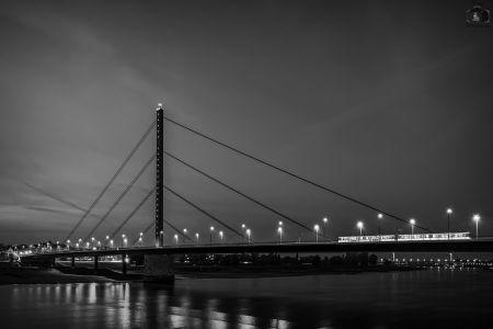 Düsseldorf Brücke 3