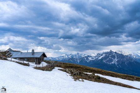 Innsbruck Berghuette