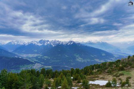 Innsbruck Mountain View