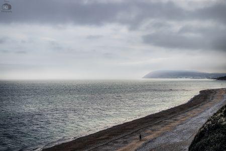 Ireland Sandycove Beach