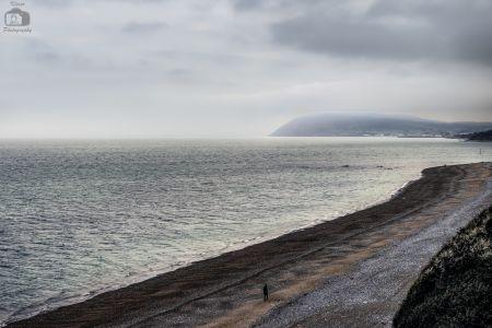 Ireland Sandycove Beach 2