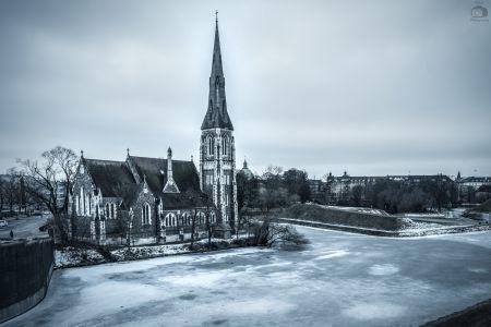 Kopenhagen Kirche 3
