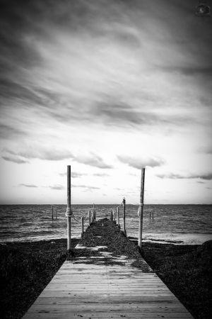 Nordsee Steg BW 1