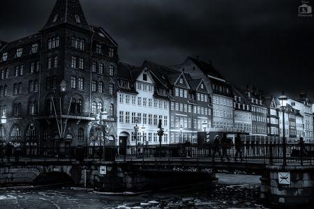 Stadtlichter Kopenhagen SW2
