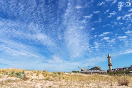 Warnemünde Strand 2